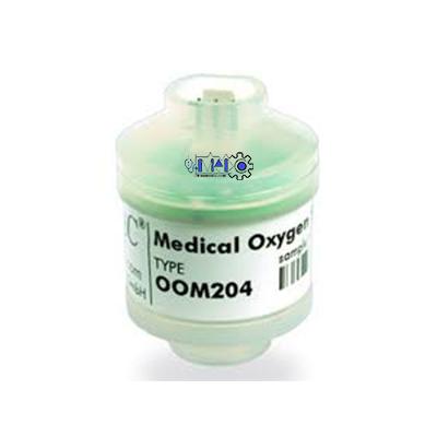 سنسور اکسیژن Envitec OOM204